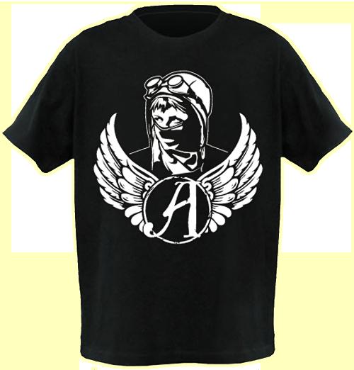 Anarchist / Wings