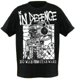 IN DEFENCE No War But Star Wars