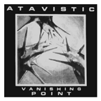 005 Atavistic Vanishing Point LP