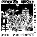 """015 Negative Stance 7"""""""