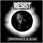 016 Resist LP