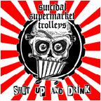 026 Suicidal Supermarket Trolleys LP
