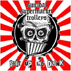026 Suicidal Supermarket Trolleys LP
