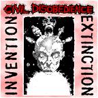 034 Civil Disobedience LP