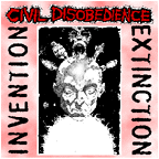 034 Civil Disobedience LP