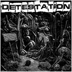 049 Detestation CD