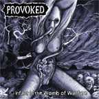 Provoked Infant LP
