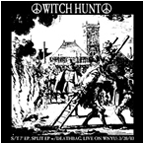 Witch Hunt CD