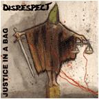 Disrespect CD