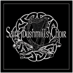 St Bushmill's Choir LP