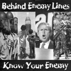 Behind Enemy Lines LP