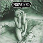Provoked Prepare for the Cold CD