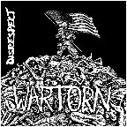 "Disrespect Wartorn 7"""