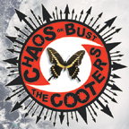 Cooters Chaos or Bust CD