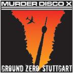 MDX CD