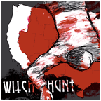 Witch Hunt LP
