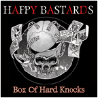 Happy Bastards CD