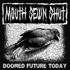 Mouth Sewn Shut LP