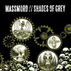 Massmord / Shades of Grey split LP