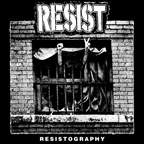 Resist double CD