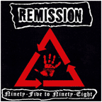 Remission CD
