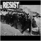 """Resist 7"""""""