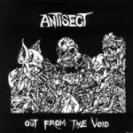 Antisect Out From The Void
