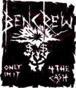 Ben Crew