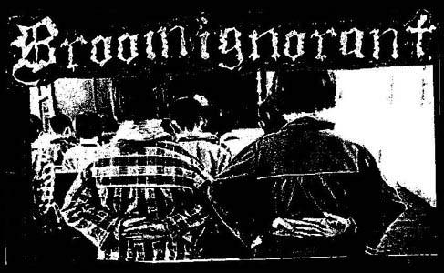 Broomignorant