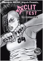Clitfest DVD