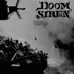 Doom Siren / Iskra split