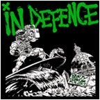 In Defence CD