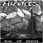 Hiatus Way of Doom 7""