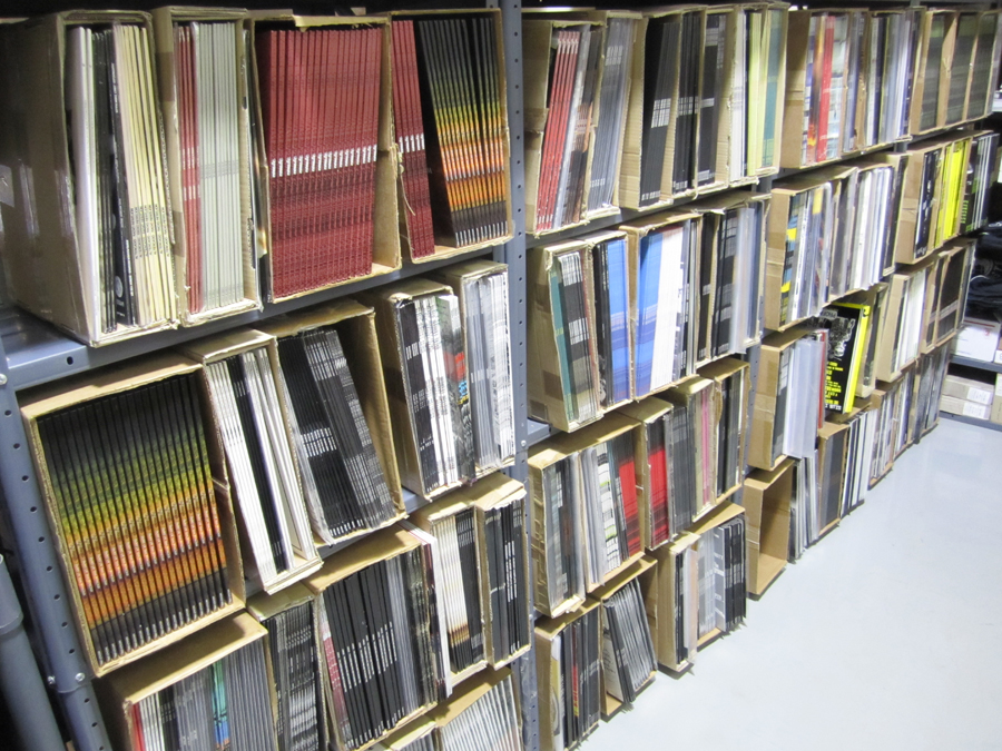 Profane Existence Records!