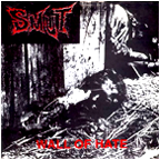 Smut Wall of Hate 7""