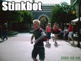 Stinkbot