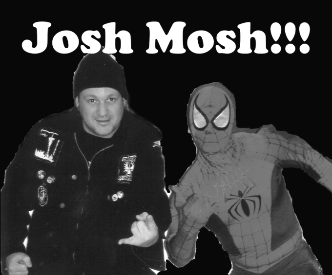 JOSH HEADER