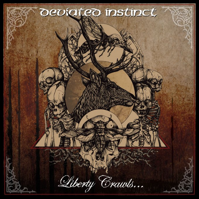 Deviated Instinct Liberty Crawls...
