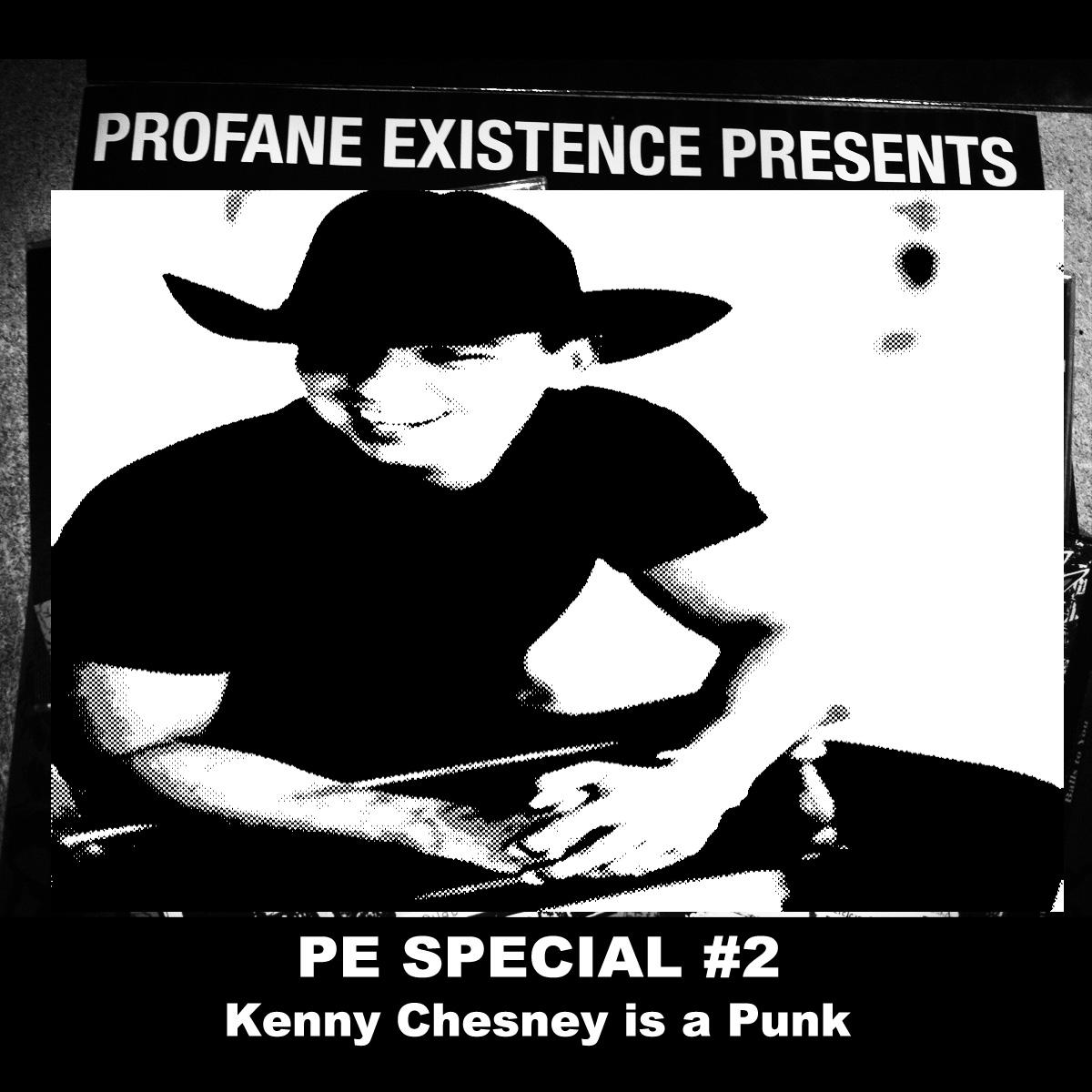 PE Special #2