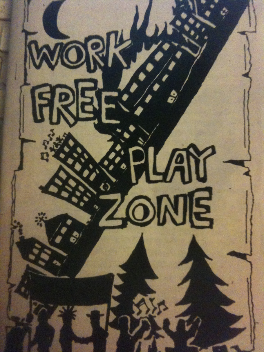 wor free play zone