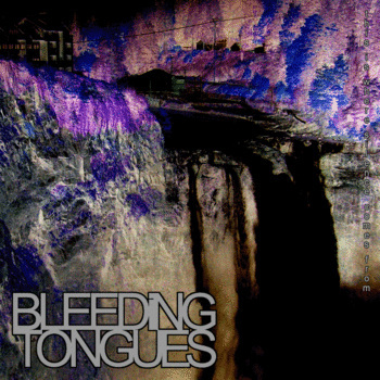 bleeding tongues