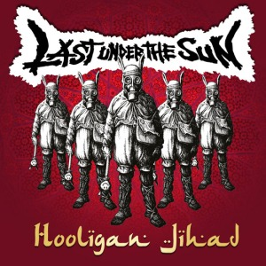 Hooligan Jihad