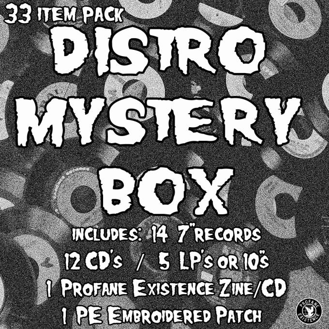 distro box