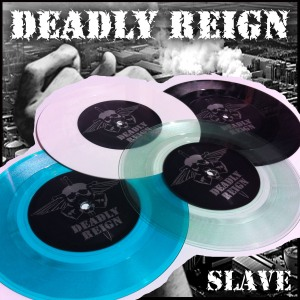 DEADLYREIGN CLR