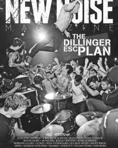 New Noise Magazine