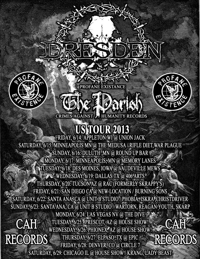 Dresden Tour 2013 copy