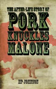 Pork Knuckles Cover