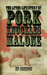 Pork Knuckles Cover
