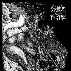 Finisterre-Geraniüm
