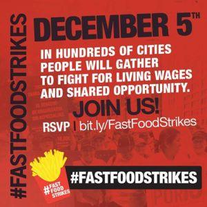 fastfoodstrikes